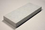 Super-Stratum (Stone), detail. oil paint on stone, stone slab. 2014.