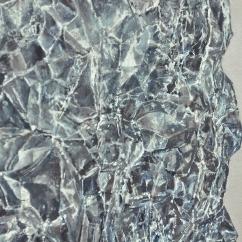 Caput Mortuum I (IV). Detail view.