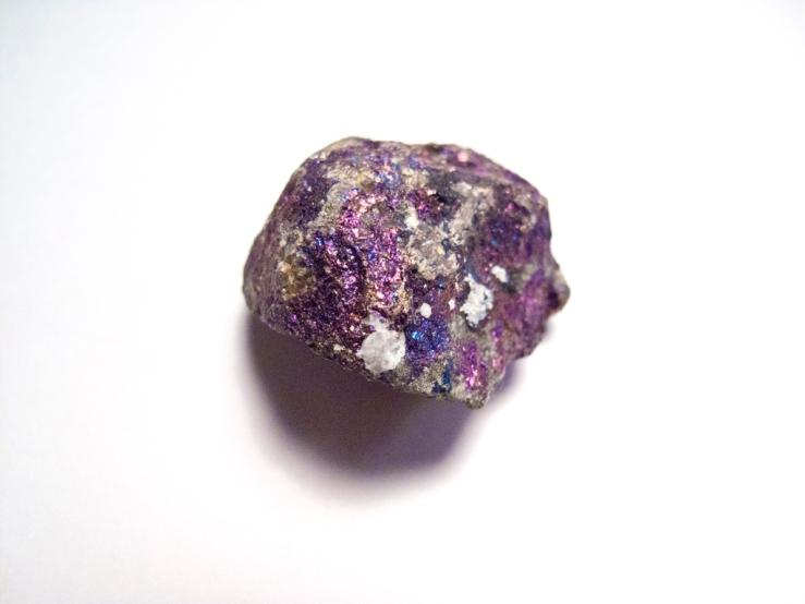 self-reflexive stone II.